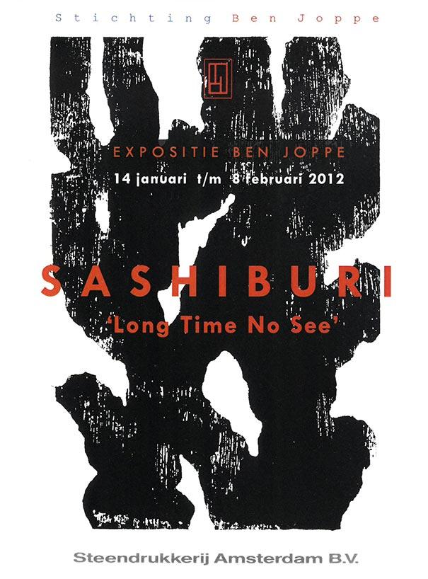 Sashiburi 'Long Time No See'