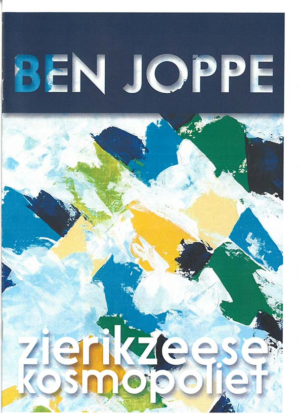 Ben Joppe – Zierikzeese Kosmopoliet